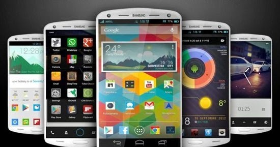 Rumor: Samsung Galaxy S4 Will Have Quad-Core A15 CPU