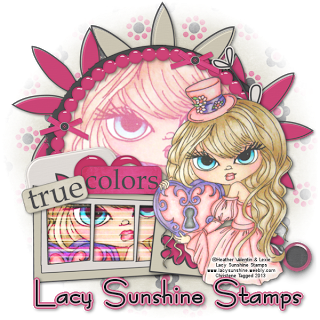 Lacy Sunshine's Blog