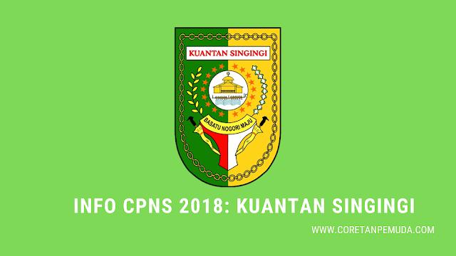 Pengumuman Hasil Tes CAT SKD Kabupaten Kuantan Singingi - BKD Kuansing