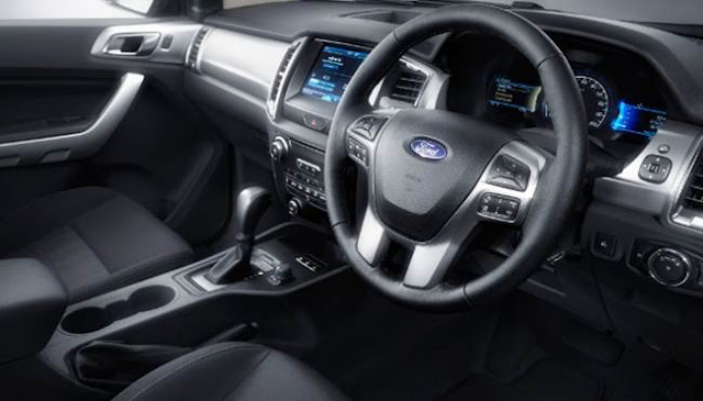 2019 Ford Explorer Redesign, Price, Release