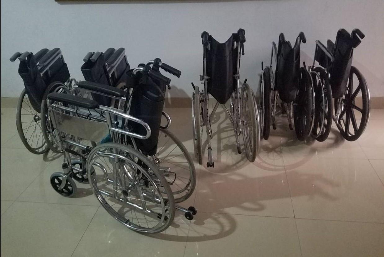 80 Sewa Kursi Roda Wonosobo Gratis