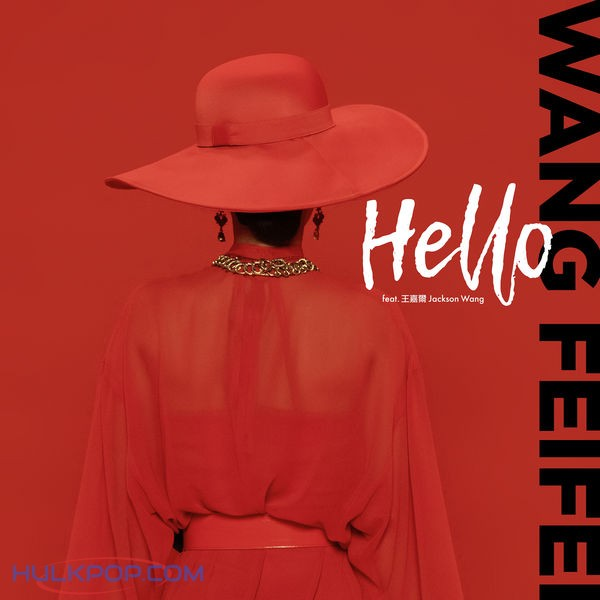 Fei – Hello (feat. Jackson Wang) – Single