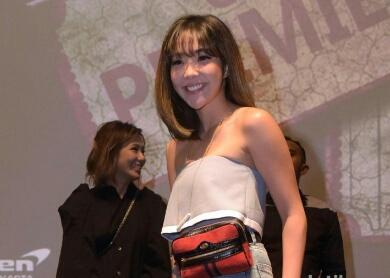 Anggap Gading Marten Adik, Gisella Anastasia: Pengen Dia Terus Bahagia