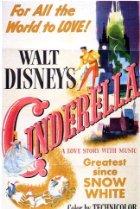 Παιδικές Ταινίες Disney Σταχτοπούτα