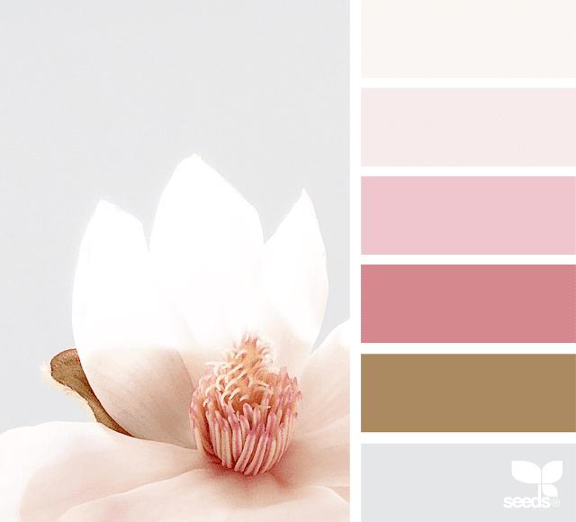 paleta de colores para blog de maternidad