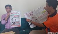 Bawaslu Blora Perbolehkan Tabloid 'Indonesia Barokah' Diedarkan