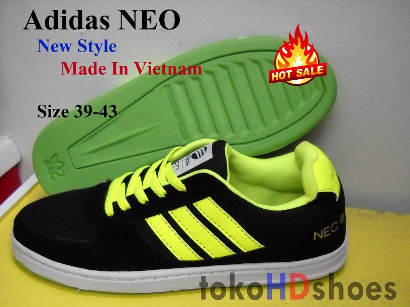 harga adidas neo ori vietnam