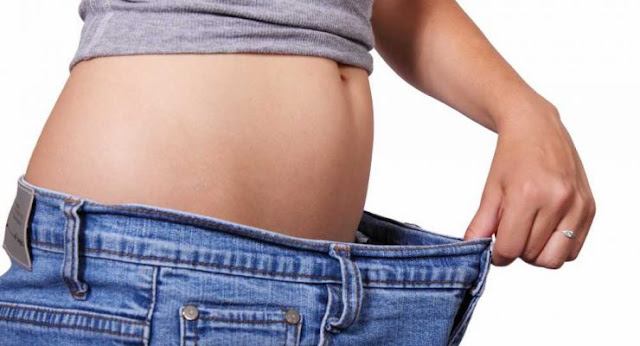 Bajar de peso rápidamente sin hacer dieta