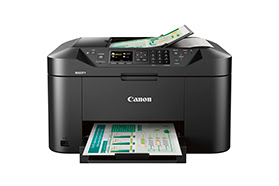 Canon MAXIFY MB2110 Driver Download Mac, Linux
