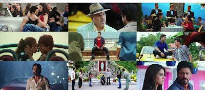 Download Film Terbaru Dilwale (2015) BluRay