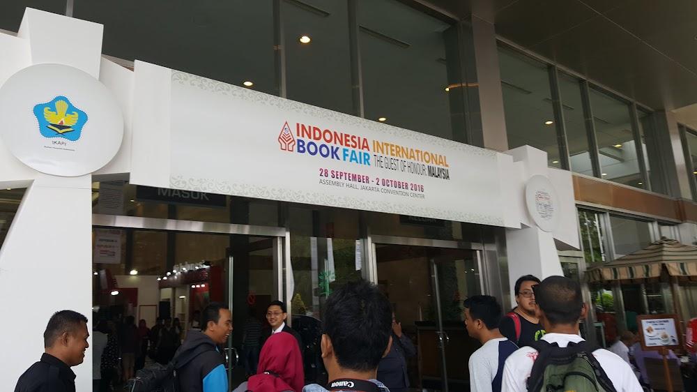 IIBF 2016
