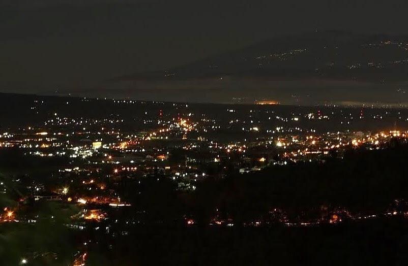 Gambar Pemandangan Malam Hari Gambar Pemandangan 2019