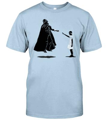 Eleven Vs Darth Vader shirt, Eleven Vs Darth Vader T Shirt, Eleven Vs Darth Vader Hoodie