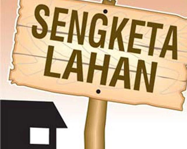 Peliknya Masalah Tanah di Banjarbaru, Aset Pemerintah pun Terbelit Masalah Tanah