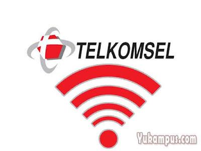 memperkuat sinyal telkomsel