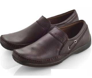 Daftar Harga Sepatu Pantofel Berbagai Merk Terbaru