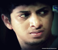 Sunil played by Mayur More