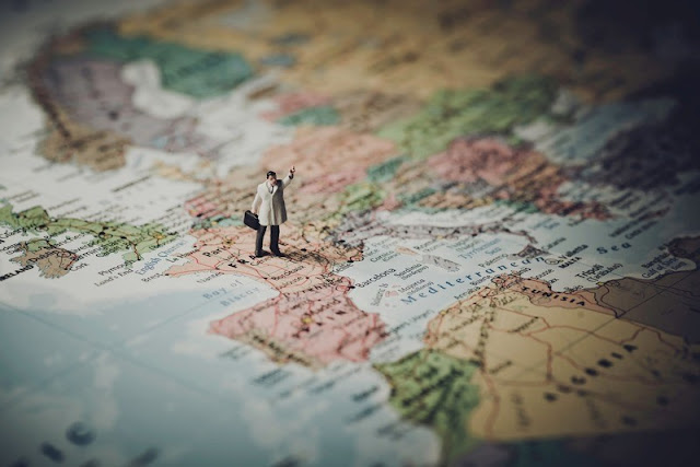 Expat Life 101: Different Financial Regulations between Your Home and Your Host Country
