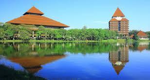 Best University in Indonesia UI