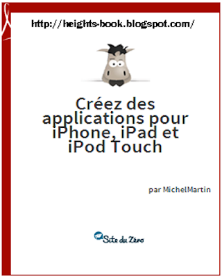 Télécharger Livre Gratuit Créez Des Applications Pour IPhone IPad et IPod Touch pdf
