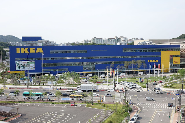IKEA Malaysia Drums Up Publicity For Its Foray Into The Northern Region