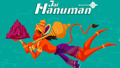 Hanuman Jayanti Wallpapers HD Download Free 1080p