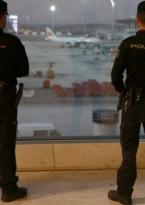 Control de fronteras: España Temporada 1