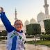 Chapines brillan en Emiratos Árabes