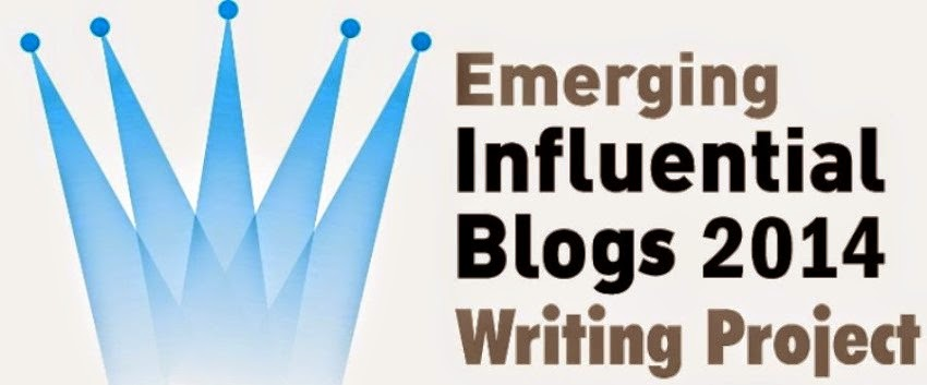 Emerging Influential Blog 2014