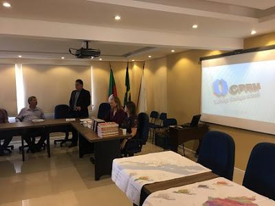 CPRM apresenta projeto para Região Sul do Rio Grande do Sul