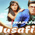 Musafir Song Lyrics | Tushar Joshi | Jagga Jasoos 2017