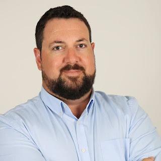 Rui Ferreira é o candidato do PS à Junta de Freguesia de Maiorca