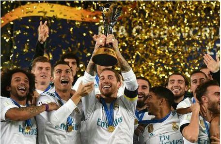 Champions League: Bayern Vs Real Madrid, Liverpool Vs Roma