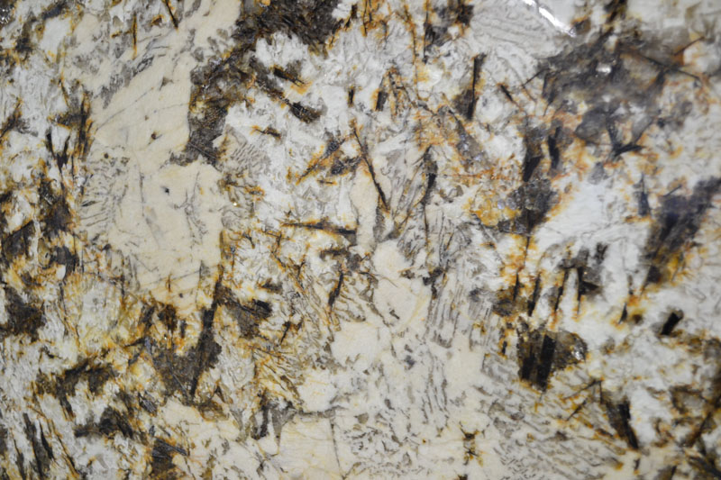 Delicatus Granite Is Quarried From A Bedrock Quarry In Brazil