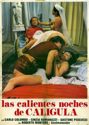 Caligula's Hot Nights (1977)