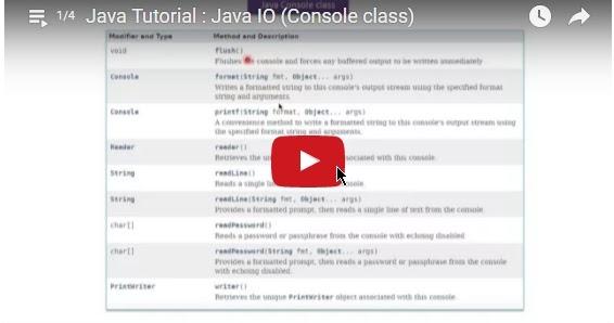 Java ee java tutorial java io inputstreamreader and for Object pool design pattern java example