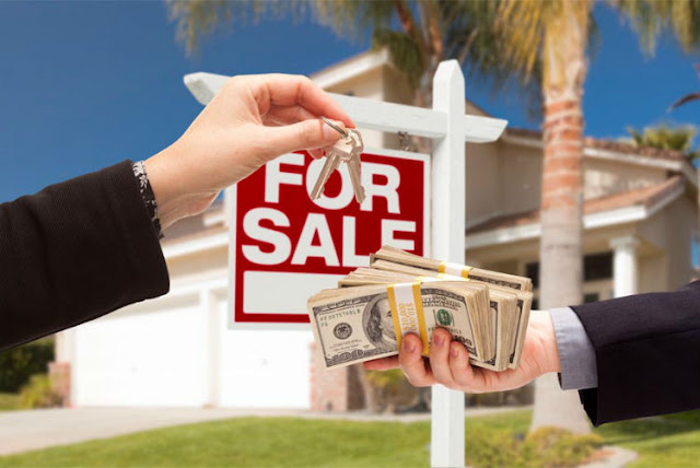 sell house fast companies