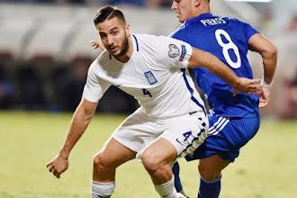Περίεργη απόφαση για Μανωλά   Αβαντάρει την Κροατία η FIFA.