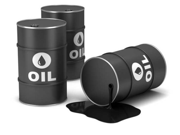 Oil prices up again after Black Friday plunge
