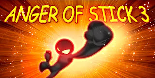 Anger Of Stick 3 APK MOD Unlimited Money