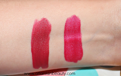ColourPop Ultra Satin Lip Swatches