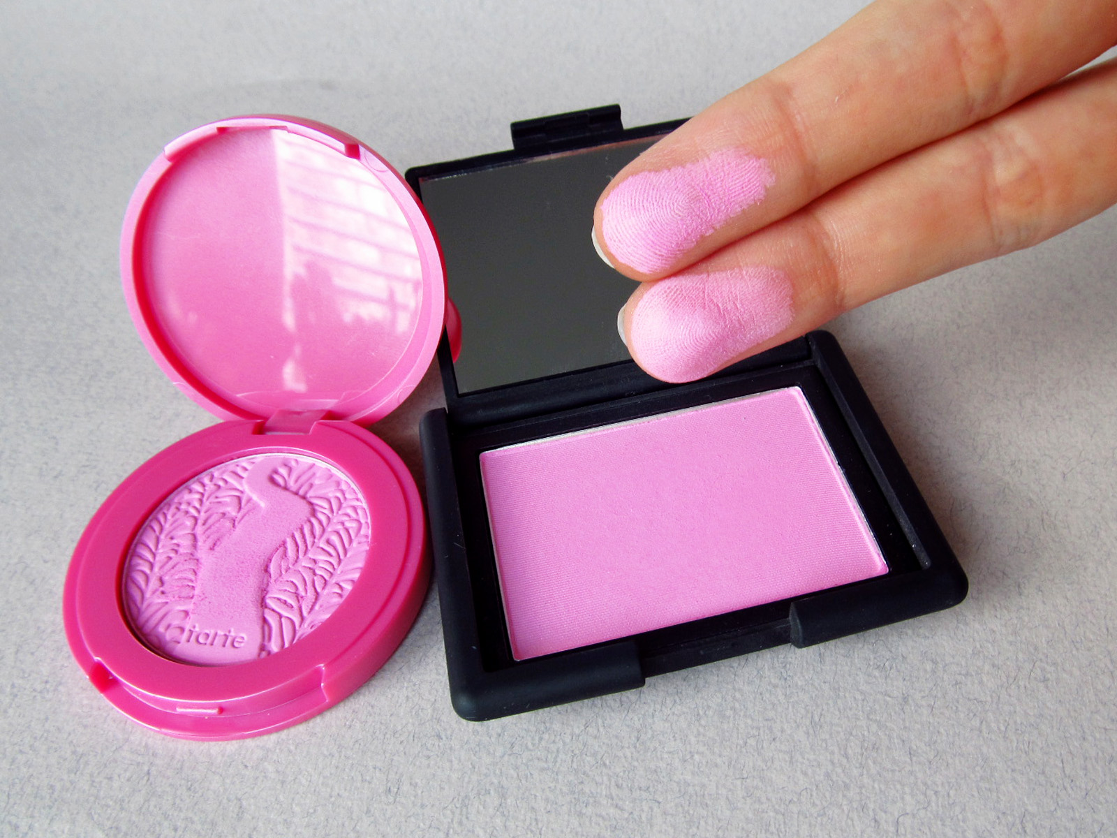 Gaiety Blush  NARS Cosmetics