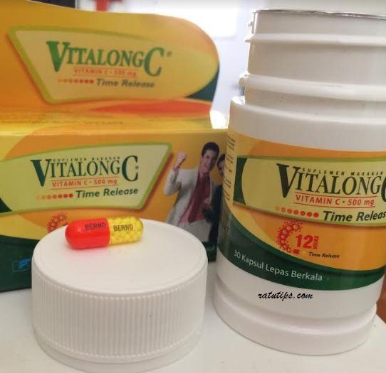 Mengapa Vitamin C dan Zat Besi Wajib Dikonsumsi Bagi Ibu Hamil yang Akan Melahirkan?