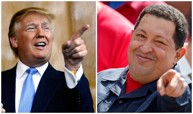 Elecciones 2016: ¿Llegó la hora de un presidente antipolítico en Estados Unidos?