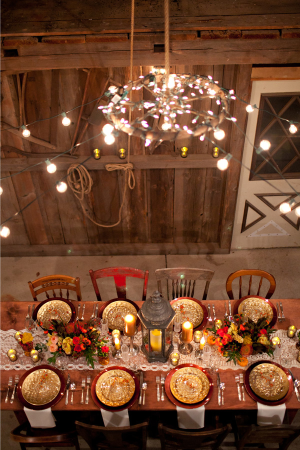 Red Heels Events Blog: The Shoot The Tablescape