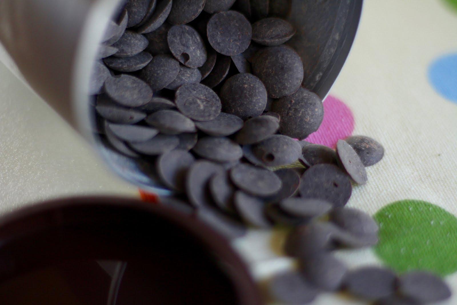 Low Carb Schoko Drops - Rotweinkuchen Low Carb Video und Rezept   Sugarprincess
