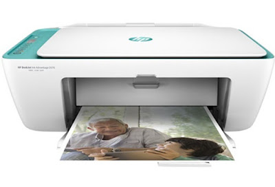 HP DeskJet 2676 Driver Download