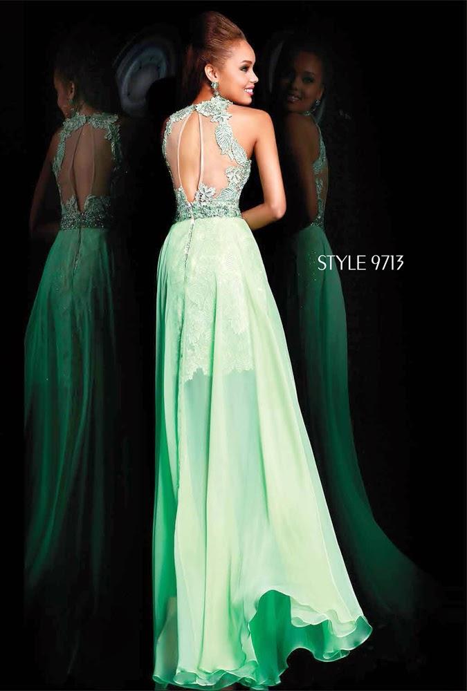 4bcf5f8c0afb4 Magníficos vestidos largos de fiesta