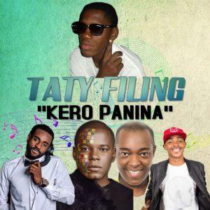 Taty Filing - Kero Panina