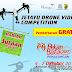 Jetayu Drone Festival Pekan Batik Pekalongan 2017